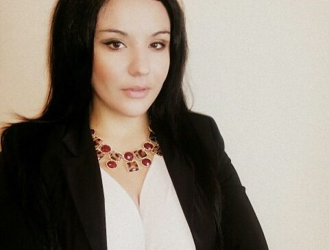 Mary Tsaousi