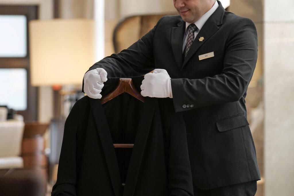 Efficency in concierge services