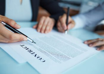 contract writing