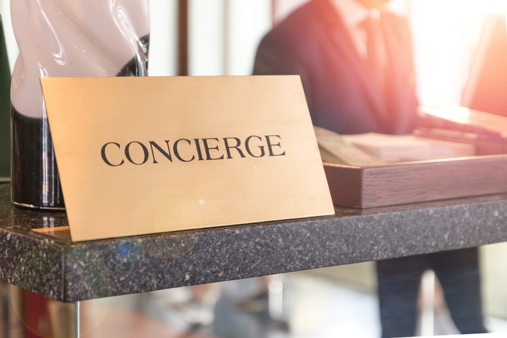 What-is-a-concierge